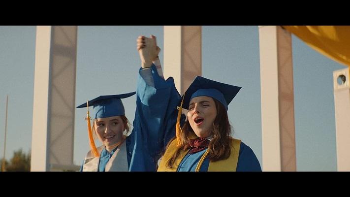 【これからの青春映画のスタンダード】『ブックスマート 卒業前夜のパーティーデビュー』(2019)ネタバレ花子の感想