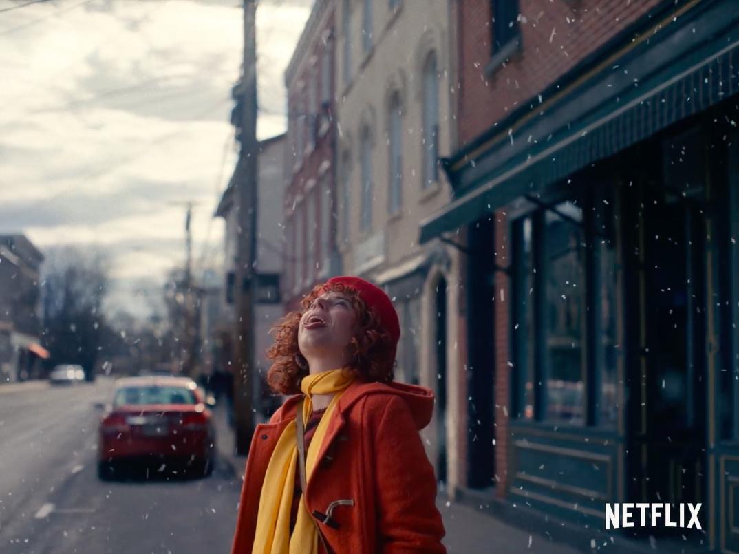 【想像を絶する孤独】Netflix『もう終わりにしよう。』(2020)ネタバレ花子の感想