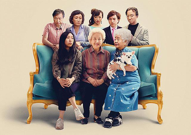 【嘘をつき通した気になってる家族が愛おしい】『フェアウェル』(2019)ネタバレ花子の感想