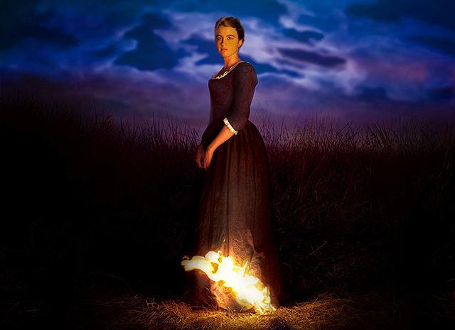 【紛れもない傑作!】『燃ゆる女の肖像』(2019)ネタバレ花子の感想