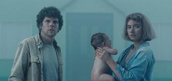 新たな絶叫クイーン誕生『ビバリウム』(2019)考察ネタバレ感想