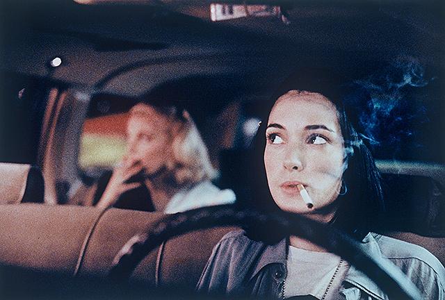 ジム・ジャームッシュを好きにならずにいられない『ナイト・オン・ザ・プラネット』(1991)ネタバレ感想